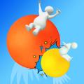 瑜伽球跑酷大作战