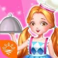妮妮美食餐厅公主美食