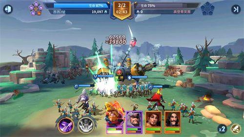 《无尽城战》新手玩法技巧分享