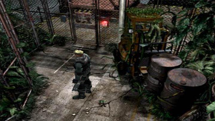 PS恐龍危機2無限金錢版