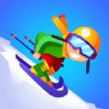 放置滑雪场大亨