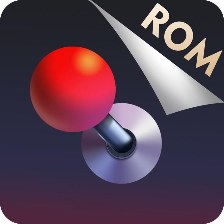 街机rom盒子官方版