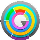 Disk Graph中文教育版
