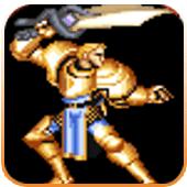 圆桌骑士单机游戏免费版