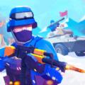 战场模拟器战地枪战3D游戏