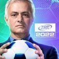 Top Eleven 2022游戏中文手机版