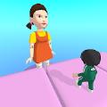 Doll Watcing