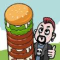 环球汉堡车游戏