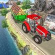 越野拖拉机运输游戏