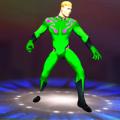 超級英雄戰鏡