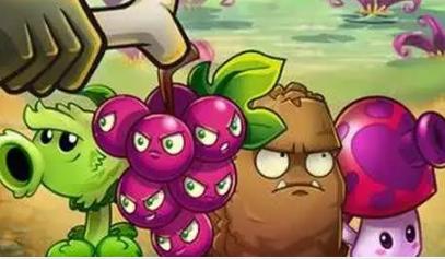 植物大战僵尸破解版合集