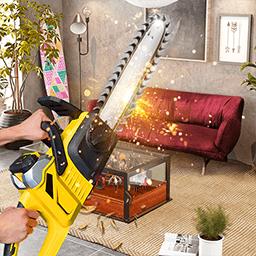 破坏家具模拟器