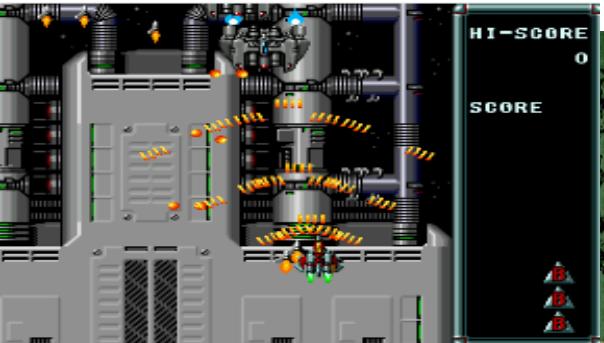 雷電1游戲單機版