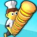 烹飪工藝游戲