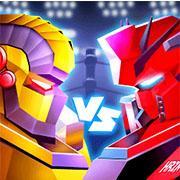机器人格斗冲突