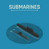 潜艇战舰大战