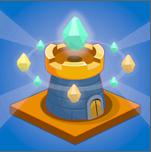 成长城堡自动塔防者